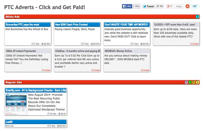 anuncios-clixsense-dinero-internet