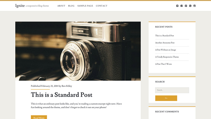 wordpress-theme-gratis
