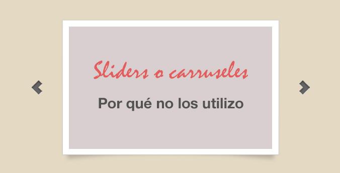 sliders-consejos