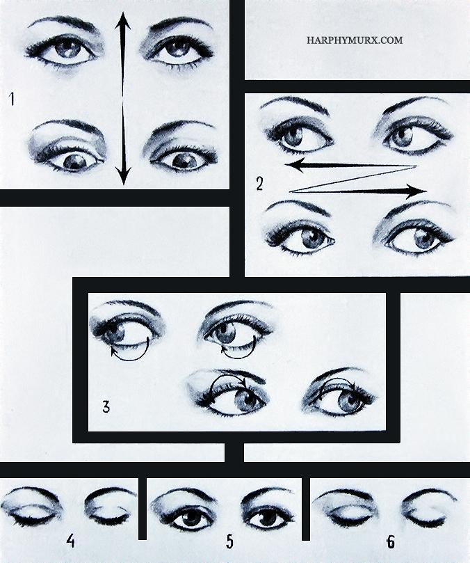 gimnasia-ocular