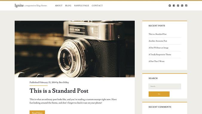wordpress-theme-gratis