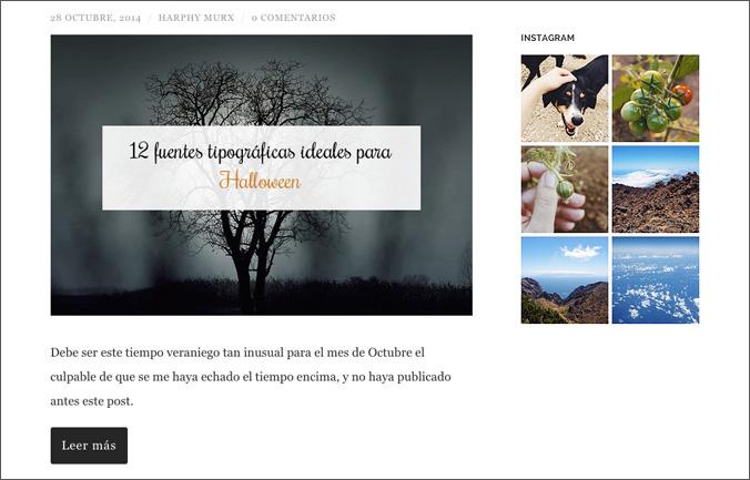 mostrar-instagram-en-mi-blog