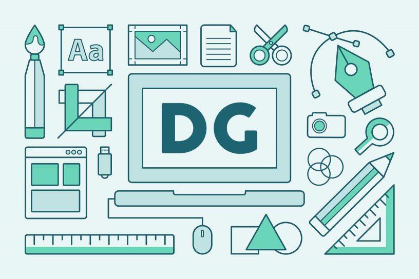 Qué es el diseño gráfico